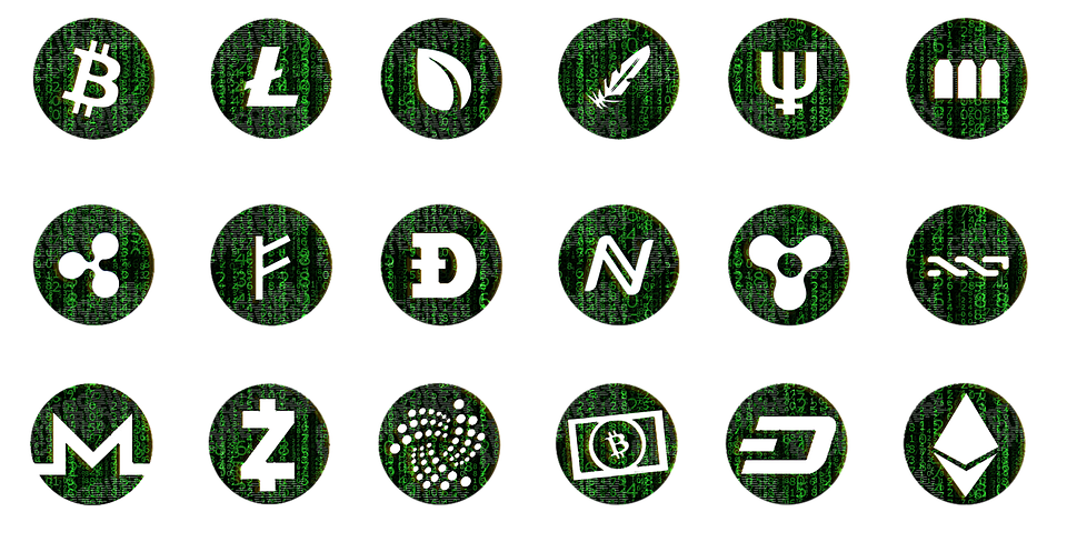 How Many Cryptocurrencies Are There?